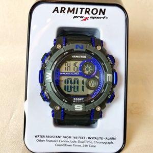 NIB Armitron Pro Sport